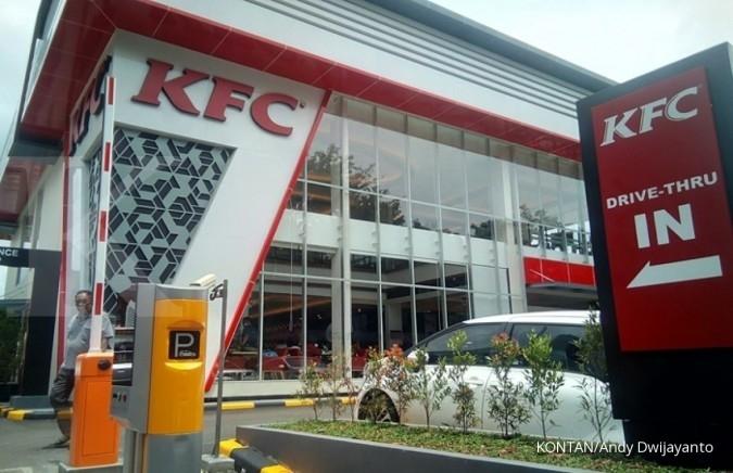 FAST Fast Food Indonesia gandeng Pertamina untuk buka gerai di SPBU