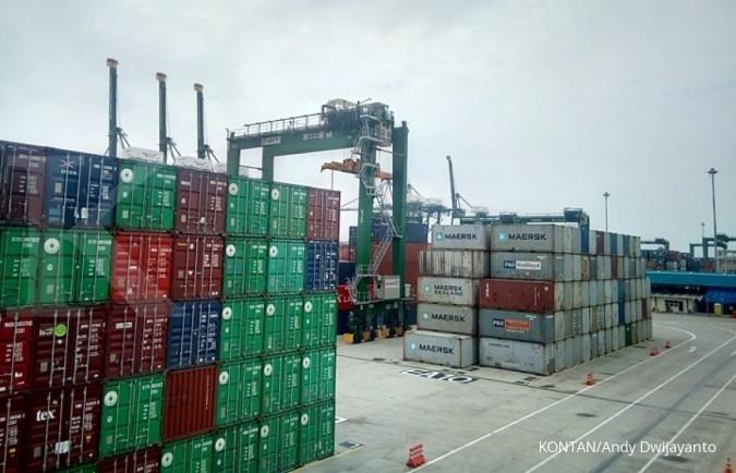 SCI: Implementasi green freight terkendala pajak yang mahal