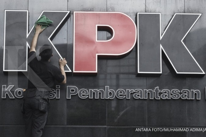KPK to auction former regent's house worth Rp 3.36 billion