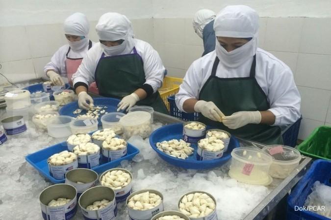 PCAR Tak dapat izin usaha, Prima Cakrawala (PCAR) tutup pabrik di Semarang