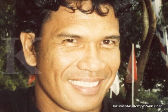 Aktor laga Advent Bangun meninggal dunia di usia 65 tahun