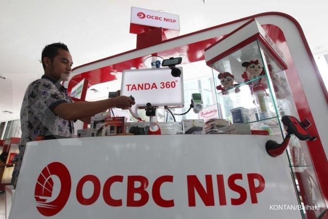 NISP Ini segmen yang dibidik OCBC NISP terkait sustainable finance