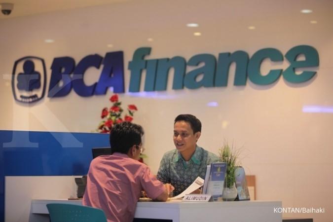 BCA Finance sudah salurkan Rp 5,3 triliun akhir Februari