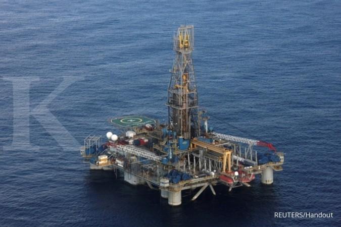 Ketegangan geopolitik sulut harga minyak naik 1,88%