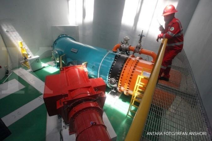 MPOW Ini penyebab Megapower Makmur (MPOW) belum akuisisi dua minihidro