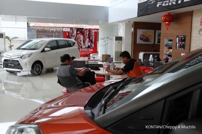 ASII Analis: Injeksi Toyota ke Grab dan Astra ke Gojek jadi kabar positif