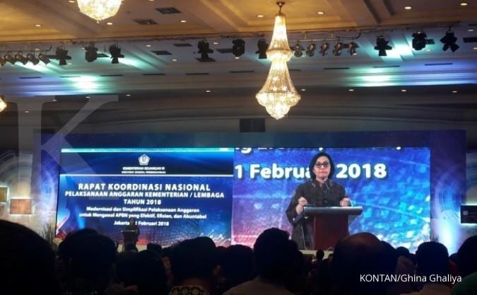 Kementerian Keuangan bakal permudah proses tax allowance
