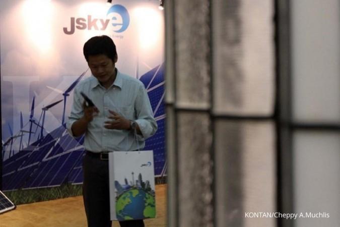 JSKY Sky Energy (JSKY) berencana terbitkan MTN di semester I ini