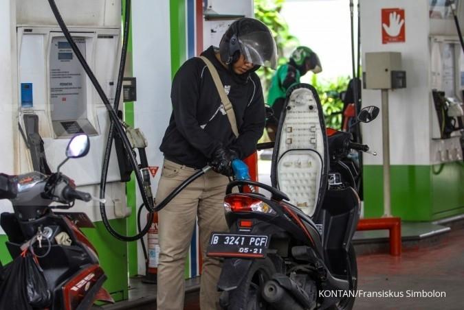 Harga BBM dan listrik masih akan ditahan
