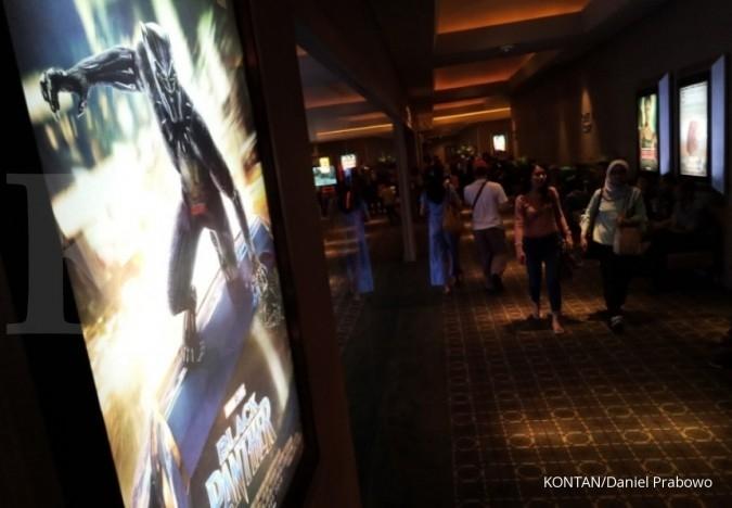 Hari Terakhir Bioskop Tim Xxi Beroperasi Banyak Pengunjung