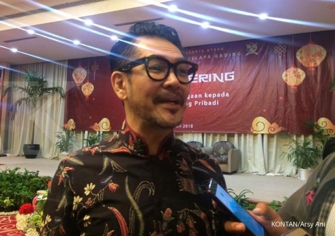 Ferry Salim akui kesulitan dapat bukti pemotongan pajak