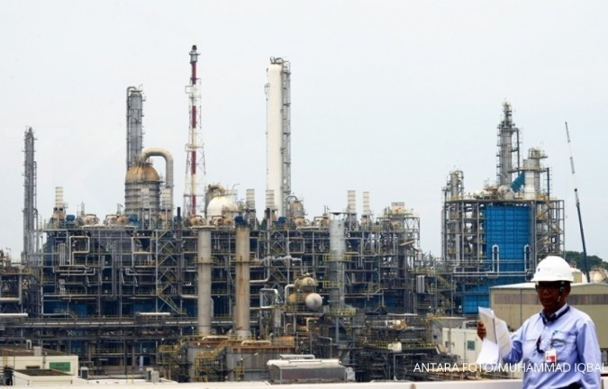 Industri petrokimia segera ajukan tax holiday