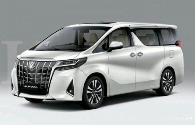 Bebas pilih, lelang mobil sitaan pajak harga dibuka mulai Rp 39 juta ada 5 unit