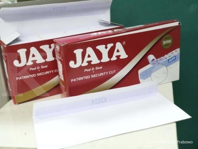 Amplop Jaya pailit, Bank Mandiri (BMRI) akan eksekusi aset