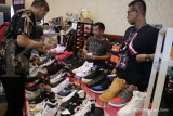Pesta akbar pecinta sneakers tanah air