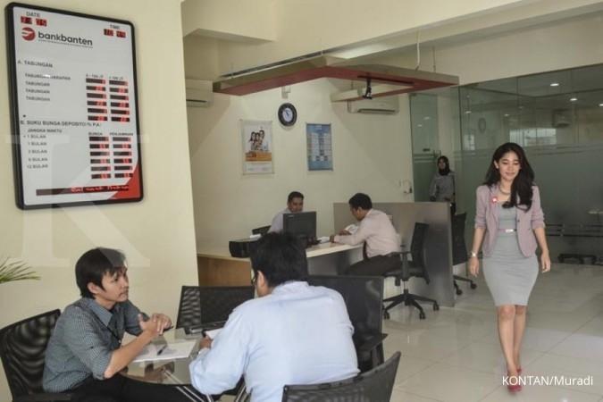 BEKS Ini penyebab NPL Bank Banten naik pada semester I-2018