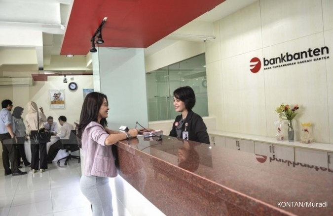 Bank Banten (BEKS) dan BPR Bantul kerja sama layanan pembayaran manfaat pensiun