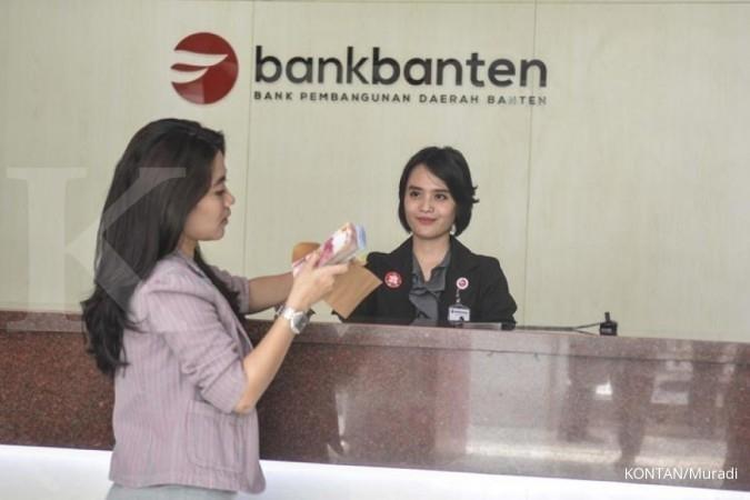 Bank Banten (BEKS) rights issue dengan menerbitkan 400 miliar saham