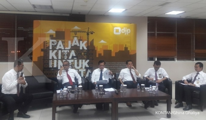 Pengamat: implementasi revisi aturan laporan harta amnesti pajak tak mudah