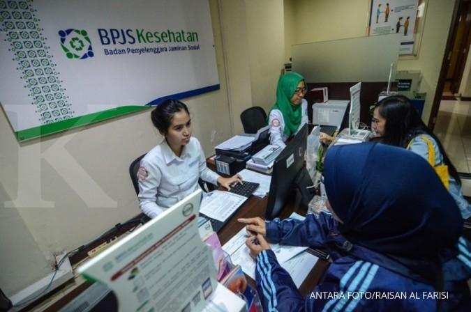 Beri bantuan iuaran, BRI raih penghargaan dari BPJS Kesehatan