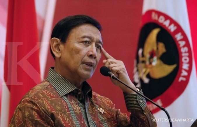 5 Newsmakers: Dari Rizieq Shihab hingga Prabowo