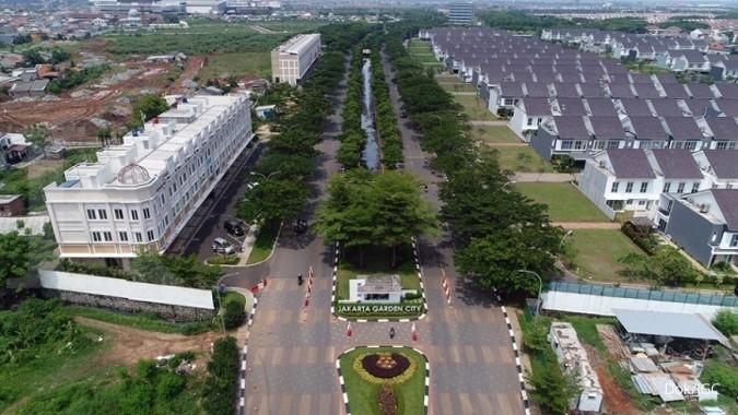 Modernland Realty (MDLN) terbitkan surat utang US$ 150 juta dengan kupon 10,75%