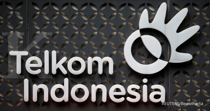 Telkom (TLKM) melanjutkan reprofiling utang