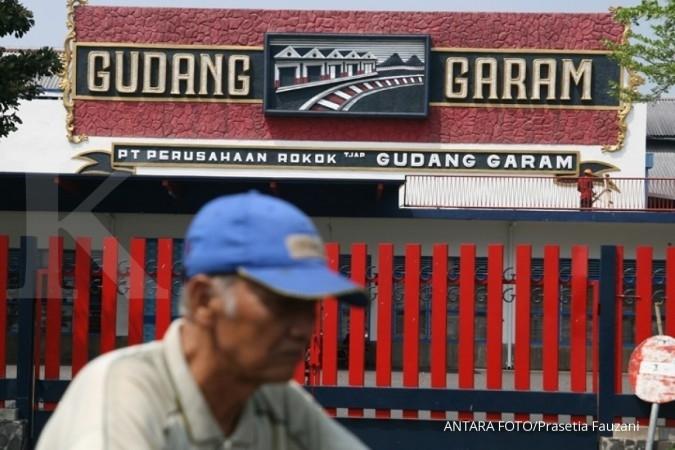 GGRM Utang cukai emiten rokok meningkat, ini analisis Indo Premier Sekuritas