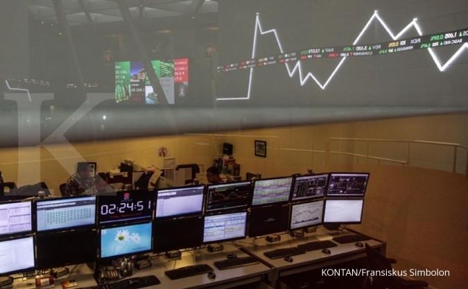 BEI mendukung emiten berharga saham tinggi untuk stock split