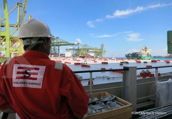 SMDR Laba Samudera Indonesia (SMDR) tertekan harga bahan bakar