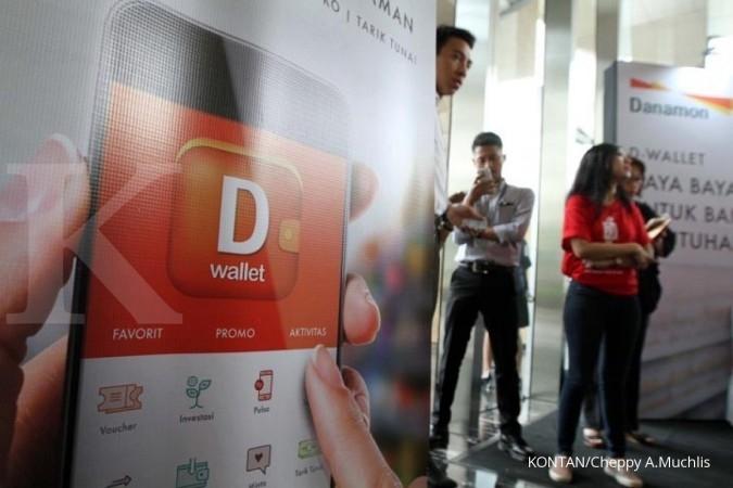 BDMN Danamon tak khawatir fintech saingi bisnis wealth management