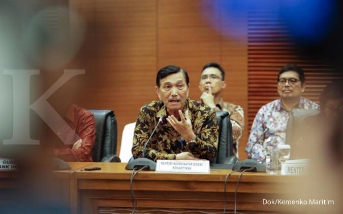 5 Newsmaker: Prabowo hingga Luhut Panjaitan