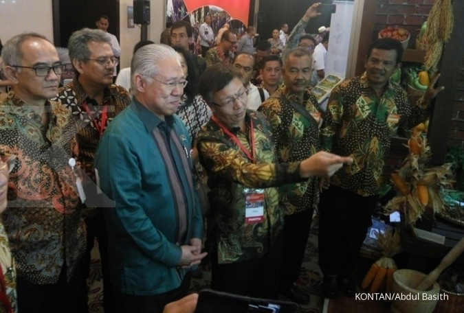 Indonesia pins hope on ASEAN-EU FTA to support SMEs, palm oil