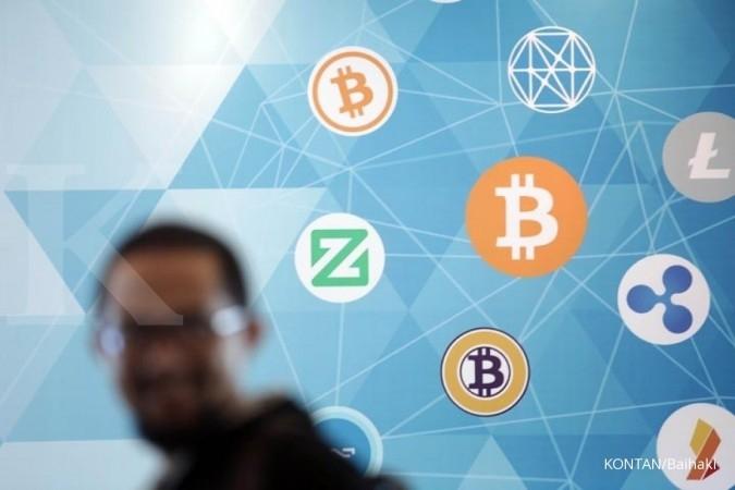 BI tegaskan investasi di mata uang digital bitcoin sangat