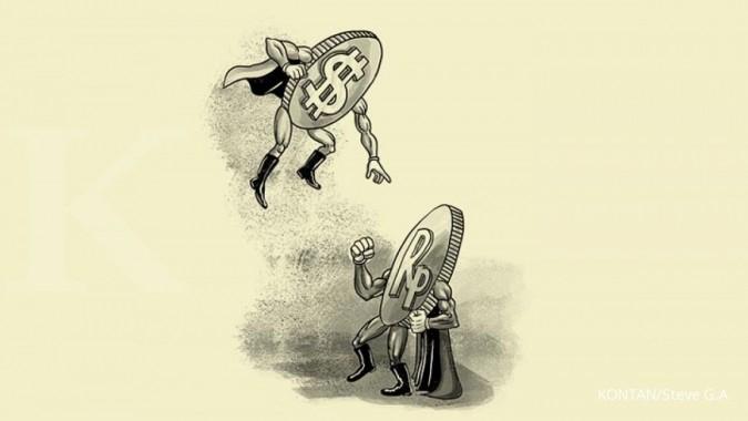 Nilai tukar forex bank sentral kenya