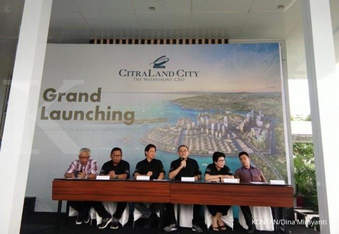 SMRA Pengembang besar merambah Makassar