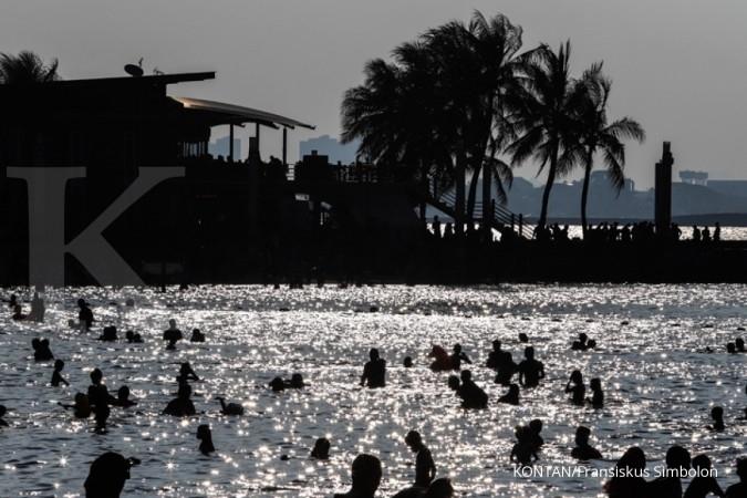 Ancol mulai tawarkan liburan virtual selama bulan Mei ini