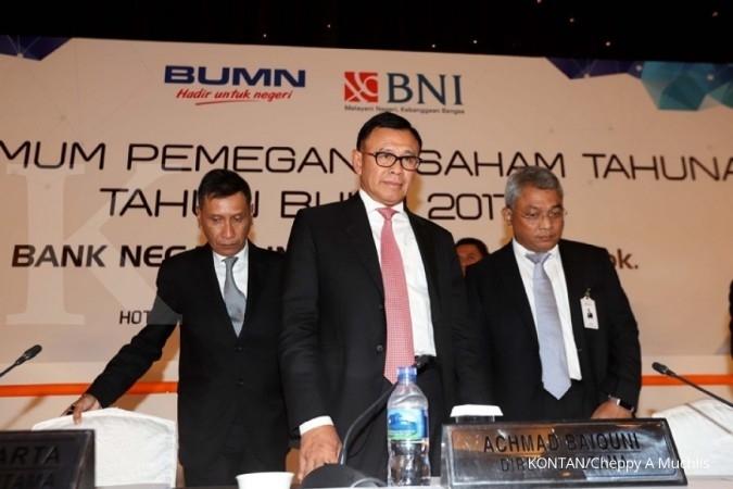 JSMR BBNI BNI kucurkan kredit modal kerja untuk ruas tol Manado-Bitung senilai Rp 992 miliar