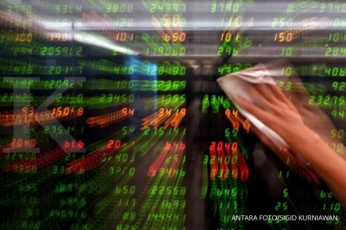 Simak saran teknikal saham AKRA, ITMG, dan BBTN
