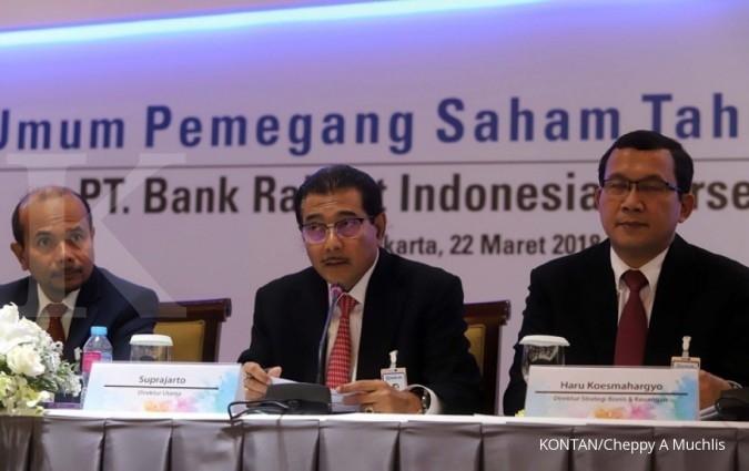 BJTM BBRI Tingkatkan inklusi keuangan, BRI gandeng Bank Jatim untuk perkuat layanan perbankan