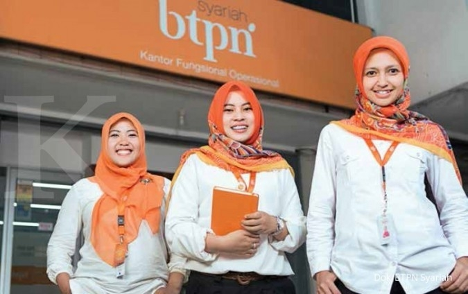 BTPN lakukan digitalisasi di program daya
