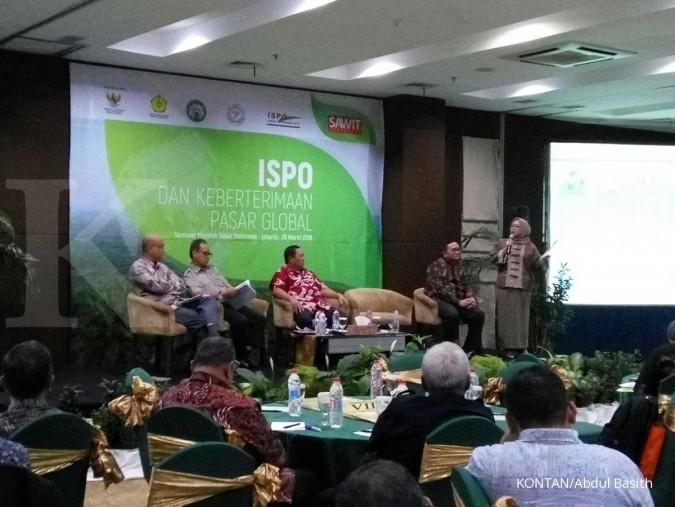 ANJT Anak usaha Austindo, Kayung Agro kantongi sertifikat ISPO