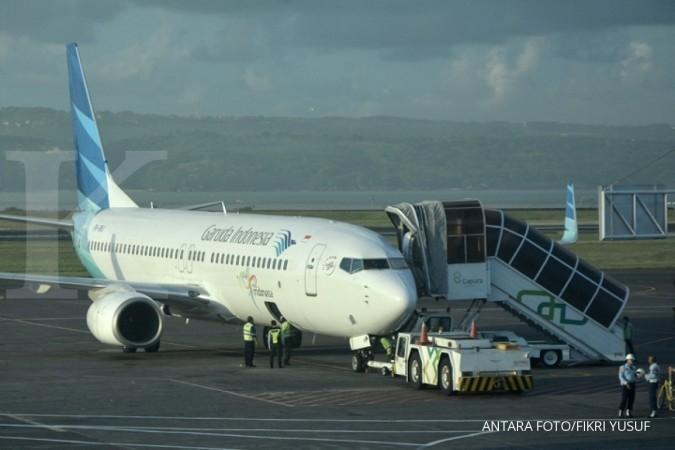 GIAA Garuda Indonesia tambah 67.000 kursi untuk mudik