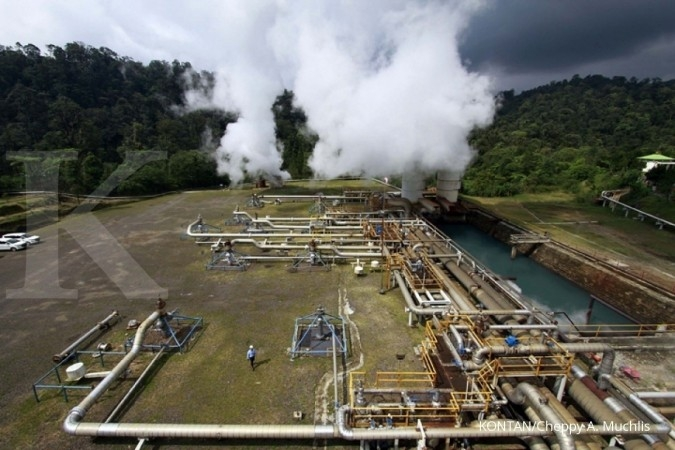 Star Energy Mengerek Pendapatan Barito Pacific (BRPT)
