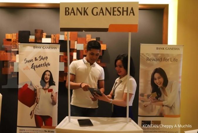BGTG Targetkan 10.000 pengguna aplikasi Bangga di 2018, Bank Ganesha patok DPK tumbuh 10%