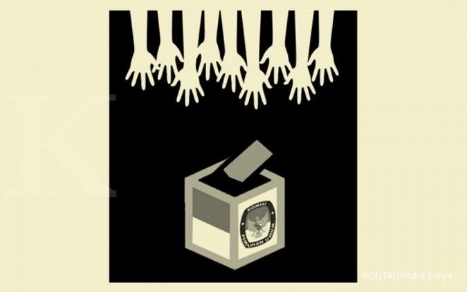Bawaslu Jokowi Ma Ruf Tak Terbukti Pasang Iklan Kampanye Di
