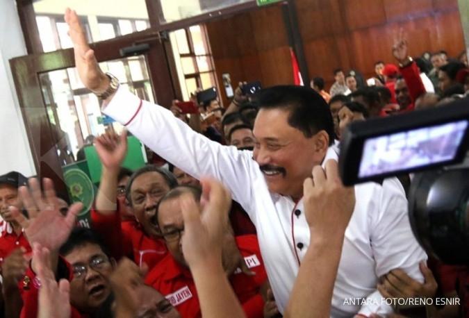 5 Newsmaker: Dari Prabowo hingga Rocky Gerung