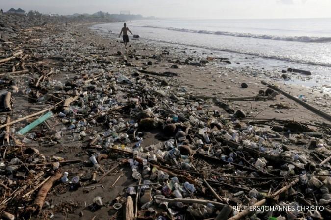 Masalah sampah dan lingkungan jadi tantangan berat bisnis hotel di Bali