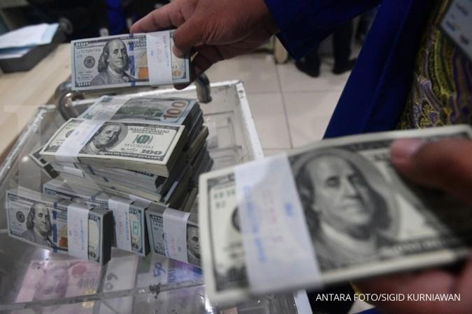 Utang Luar Negeri Indonesia Capai Us 410 8 Miliar Per Januari 2020