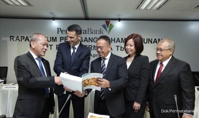 BNLI Optimalkan kinerja di 2018, ini strategi Bank Permata